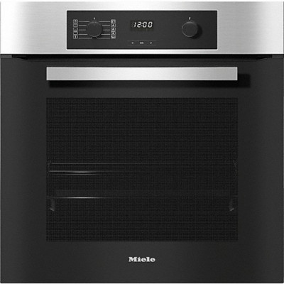 Miele H22651BCLST Multifunctionele solo-oven