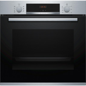 Bosch HBA513BS1 Solo oven