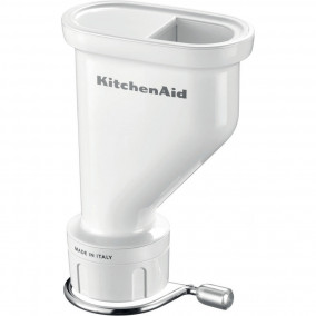 KitchenAid 5KSMPEXTA Holle Pastapers