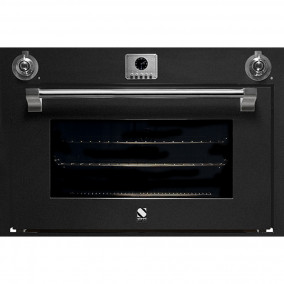 Steel AFE9AN Multifunctionele solo-oven