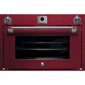 Steel AFE9BR Multifunctionele solo-oven