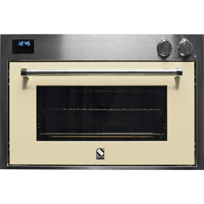 Steel GFE9CR Multifunctionele solo-oven