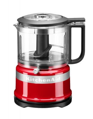 KitchenAid 5KFC3516EER Classic Mini Foodprocessor Keizerrood