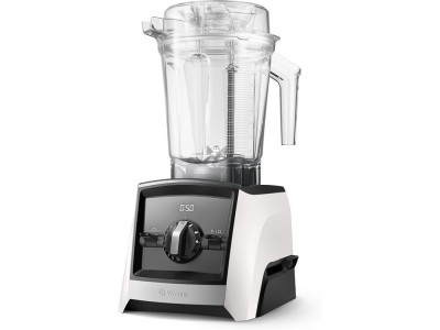 Vitamix 63189 A2500I Ascent blender- Wit