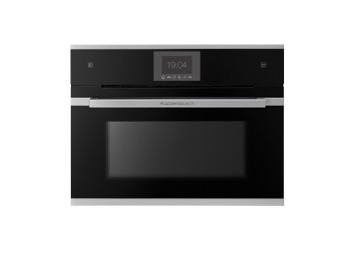 Kuppersbusch CBA65500S1 Multifunctionele-solo oven