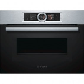Bosch CMG656BS1 Combi-magnetron/oven