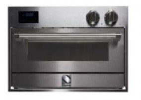 Steel GFE6PBA Multifunctionele solo-oven