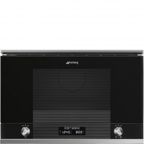 Smeg MP122N1 Magnetron met grill