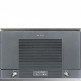 Smeg MP122S1 Magnetron met grill