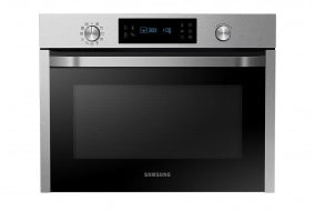 Samsung NQ50J3530BS Combi-magnetron/oven