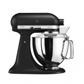 KitchenAid 5KSM175PSEBK Keukenmachine  / mixers