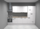 Kitchenonline kitchenonline330 keuken 330cm