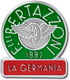 Logo La Germania