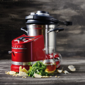 KitchenAid Cookprocessors