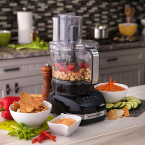 KitchenAid Foodprocessors