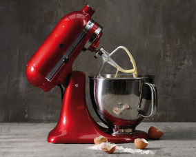 KitchenAid Mixers-keukenrobots