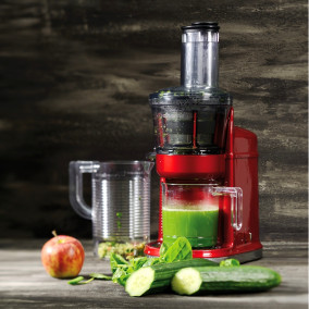 KitchenAid Slowjuicers